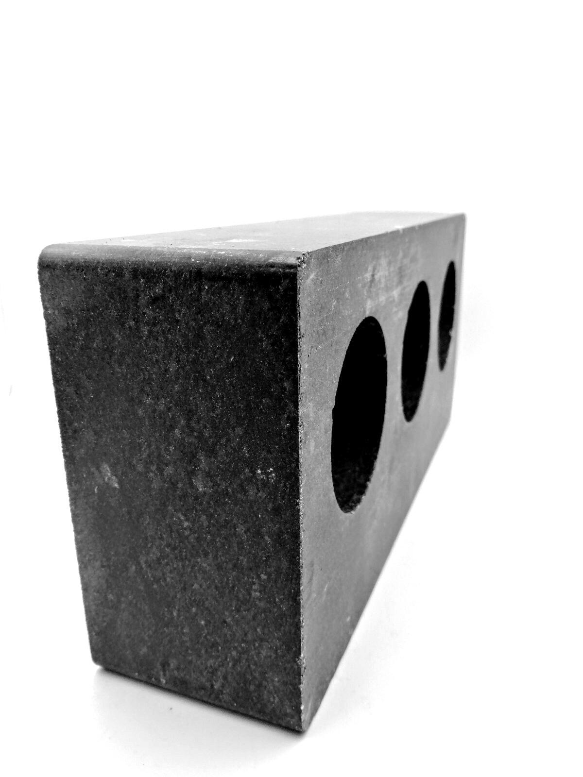 Кирпич гладкий легкий Фагот 250х120х65